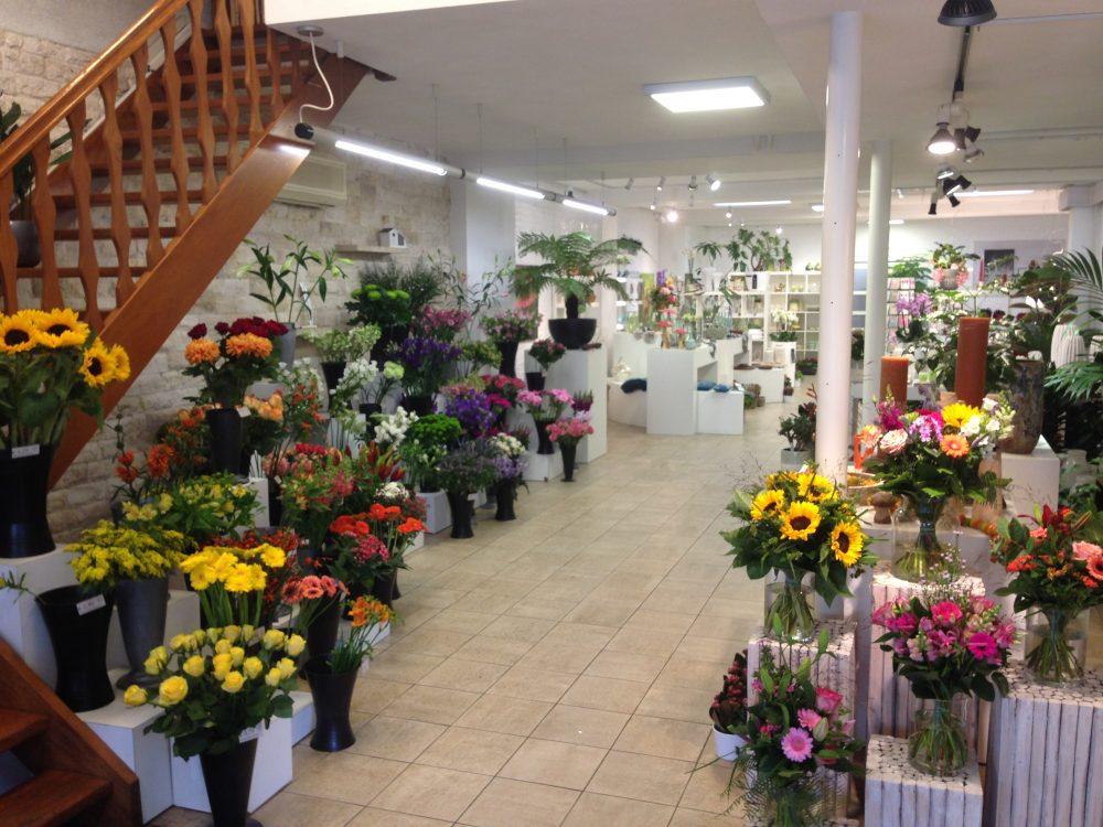 bloemist eindhoven bloemenhuis Bouman
