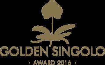 """Stem Op Ons! """"Golden Singolo Award"""""""