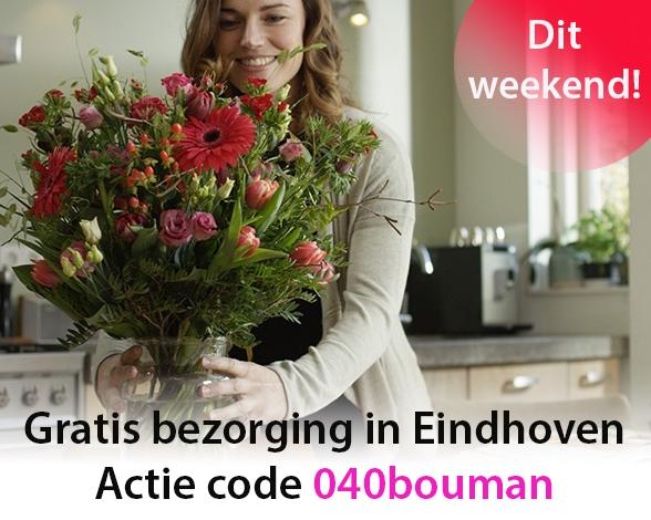 Online Weekend Actie T/m 9 April '17